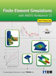 Finite Element Simulations with ANSYS Workbench 15-cover