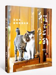 貓在江湖:這些年,貓咪教我的事-cover