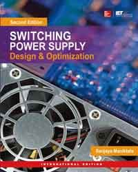 Switching Power Supply Design and Optimization, 2/e (IE-Paperback)-cover