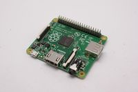 Raspberry Pi Model A+ 256M-cover