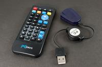 USB 紅外線遙控器-cover