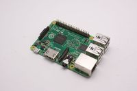 Raspberry Pi 2 Model B-cover