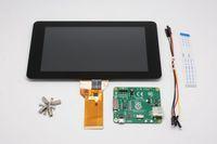 Raspberry Pi 官方 7吋 觸控螢幕-cover