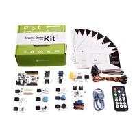 Elecfreaks Arduino Starter Kit-cover