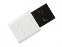 Official Raspberry Pi USB WiFi Dongle