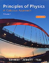 Principles of Physics: A Calculus Approach Volume 1, 2/e (Paperback)-cover