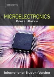 Microelectronics, 2/e (IE-Paperback)-cover