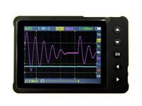DSO Nano v3 0-200KHz 開源可攜式數位儲存示波器與方波產生器-cover