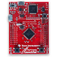 Tiva C Series TM4C123G LaunchPad Evaluation Kit-cover