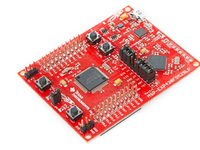 MSP430 F5529 LaunchPad Evaluation Kit-cover