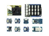 Grove Starter Kit for LinkIt ONE-cover
