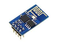 ESP8266 串列式介面 WiFi 收發模組-cover