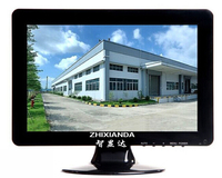 HDMI 1280*800 12 吋 TFT LCD 顯示器-cover