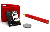 CC2650STK SimpleLink BLE SensorTag IoT Kit-cover