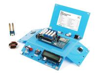 Intel Edison 室內環境感測 Grove 套件-cover