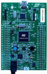STM32F411VE-Discovery-cover