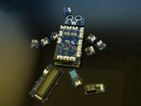 GrovePi+ Starter Kit for Raspberry Pi-cover
