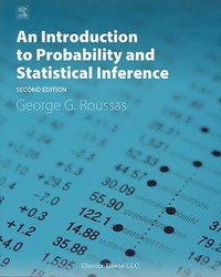 An Introduction to Probability and Statistical Inference, 2/e (IE-Paperback)-cover