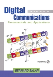 Digital Communications: Fundamentals and Applications, 2/e (IE-Paperback)-cover