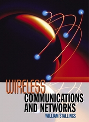 Wireless Communications and Networks-cover