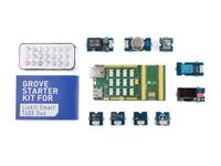 Grove Starter Kit for LinkIt 7688 Duo-cover